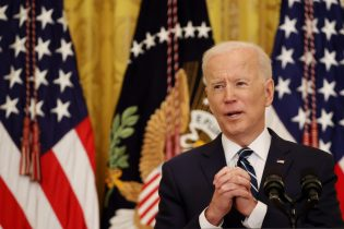 No Yelling, No Insults. Joe Biden Answered Questions — And That Felt Remarkable | Cognoscenti