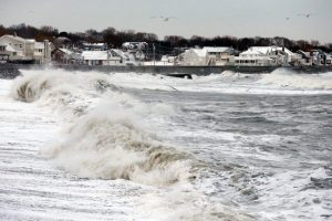 Shelter From The Climate Storm?  Experts say Vermont needs to prepare for 'air conditioning'