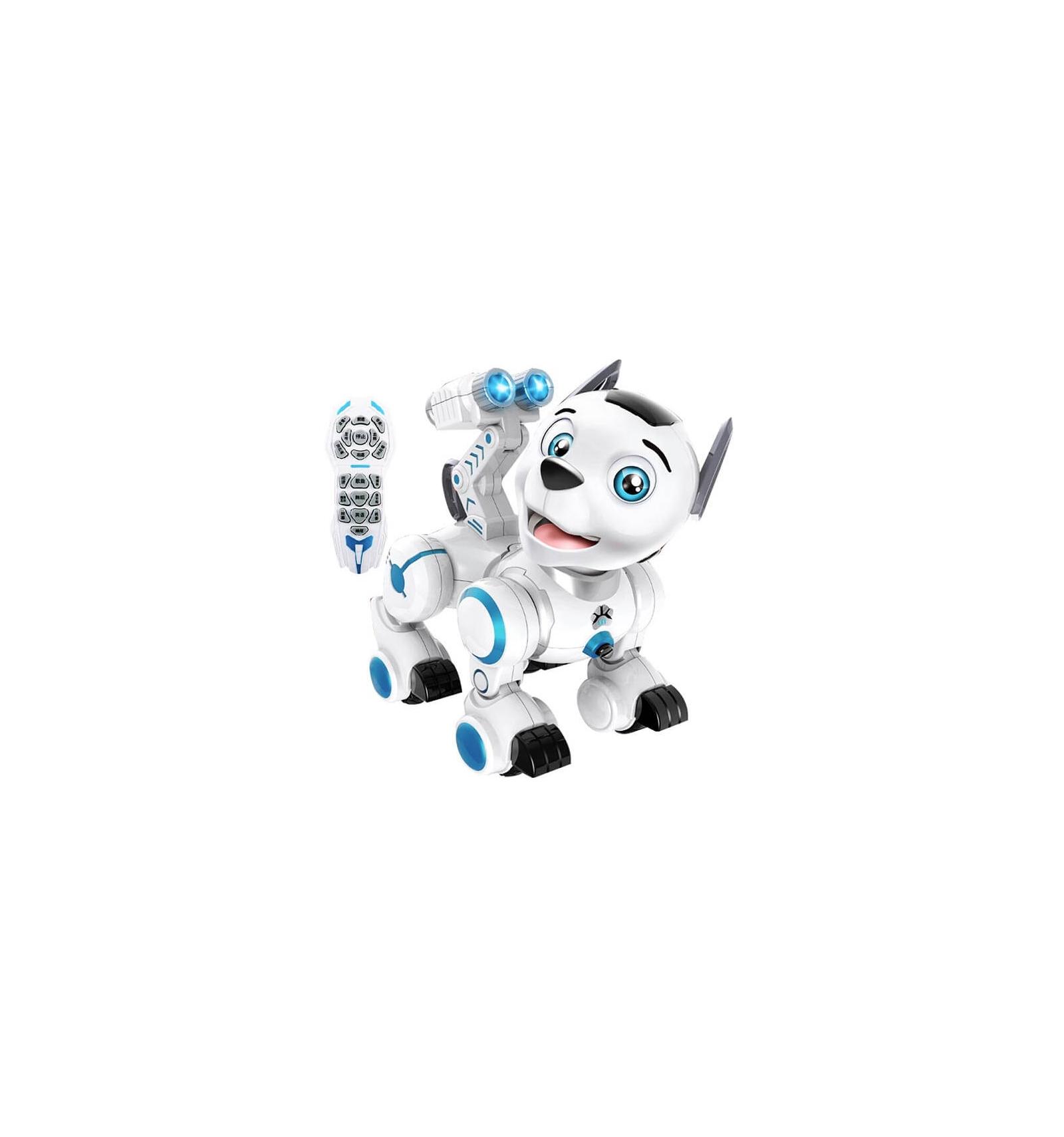 Perro Robot K10