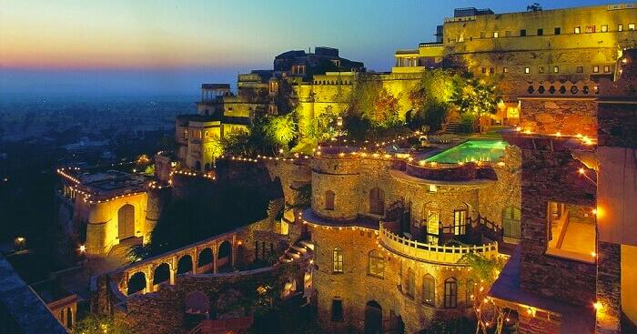 Europe Honeymoon Packages Delhi