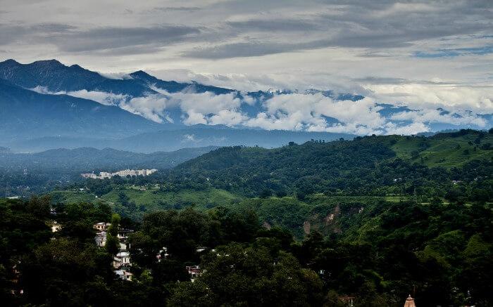 View of Kangra Valley from Kangra Fortss08042017