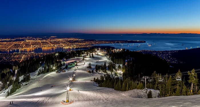 11 Best Places To Visit In Canada In Winter 2019