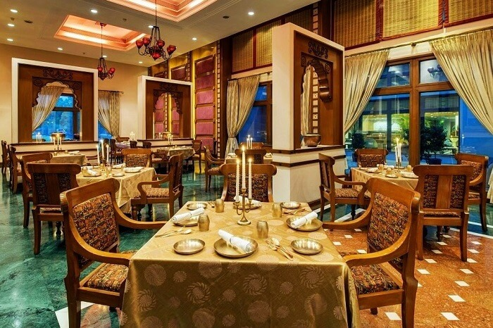 Best 15 Romantic Restaurants In Ahmedabad Of 2018