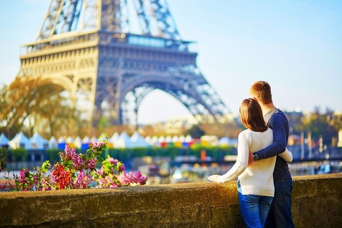 15 Most Romantic Places To Go On Valentines Day 2019