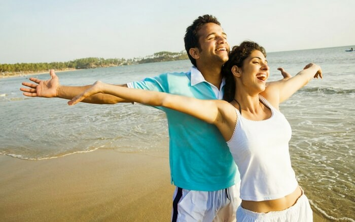 Ideal Honeymoon Spots