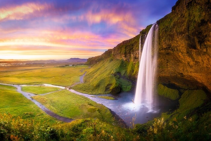 Iceland Honeymoon Packages