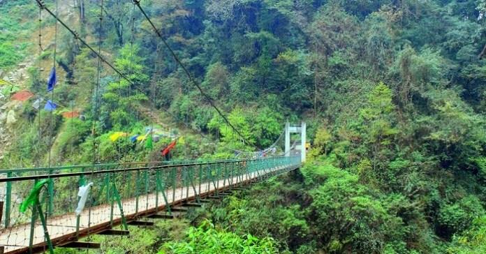 Khangchendzonga National Park: Experience Nature at its Best
