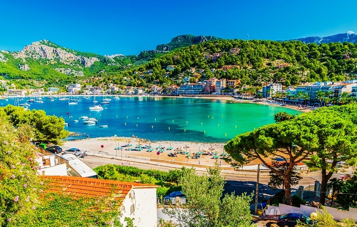 The List Of Favorite European Countries For Indians Is Here Palma de Mallorca  Spain