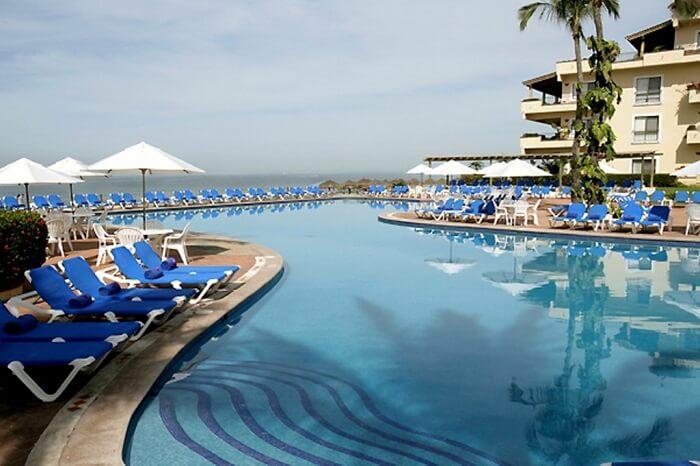 vedanta resort group mexico