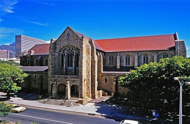 St. George's Cathedral, Cape Town