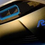 Velossa Tech Big Mouth Ram Air Kit Mk3 Focus Rs Club