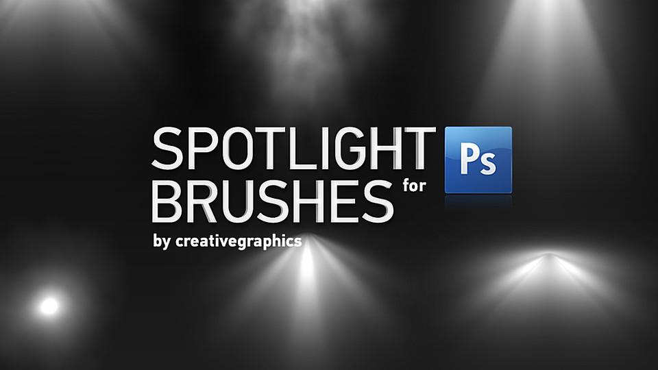 71 Hq Spotlight Brushes