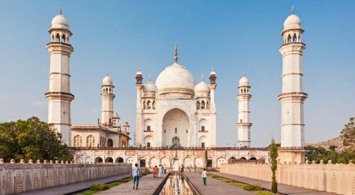 top 5 places maharashtra