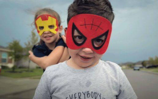 Os irmãos hoje - Foto: Reprodução/Youtube