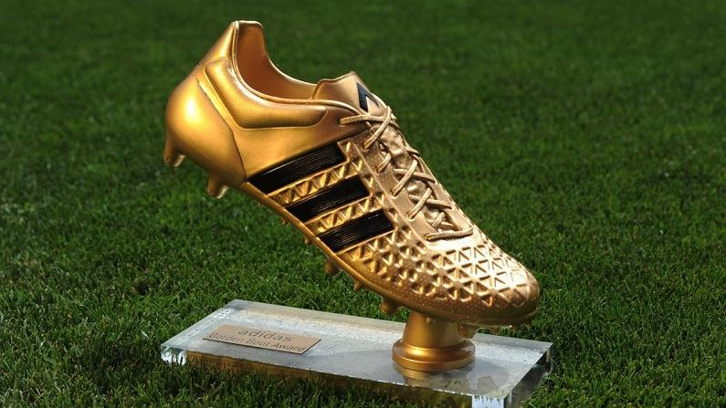 With the EURO 2020 in mind, this 'Ya' player got the Golden Boot
