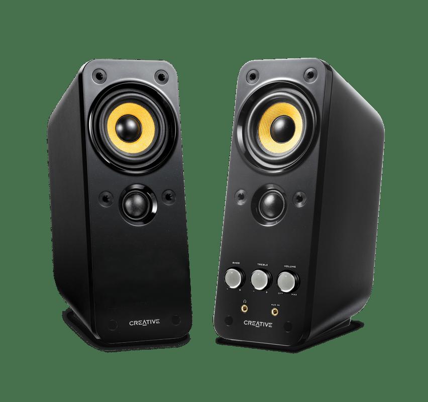 GigaWorks T20 Series II