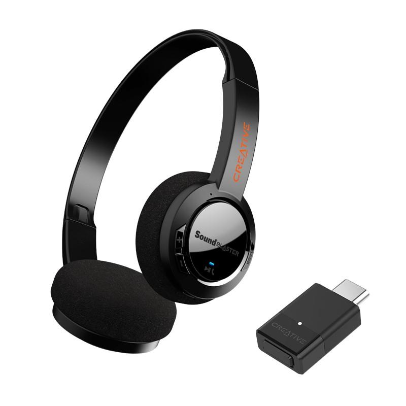 Sound Blaster JAM V2 + Creative BT-W3 Bundle