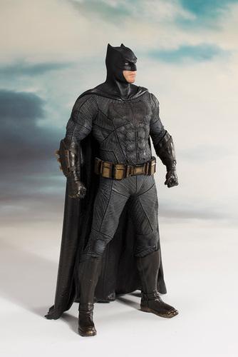 Justice League Movie Batman ARTFX StatueKotobukiya Europe