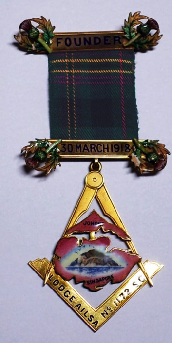 Image of lodge Jewel