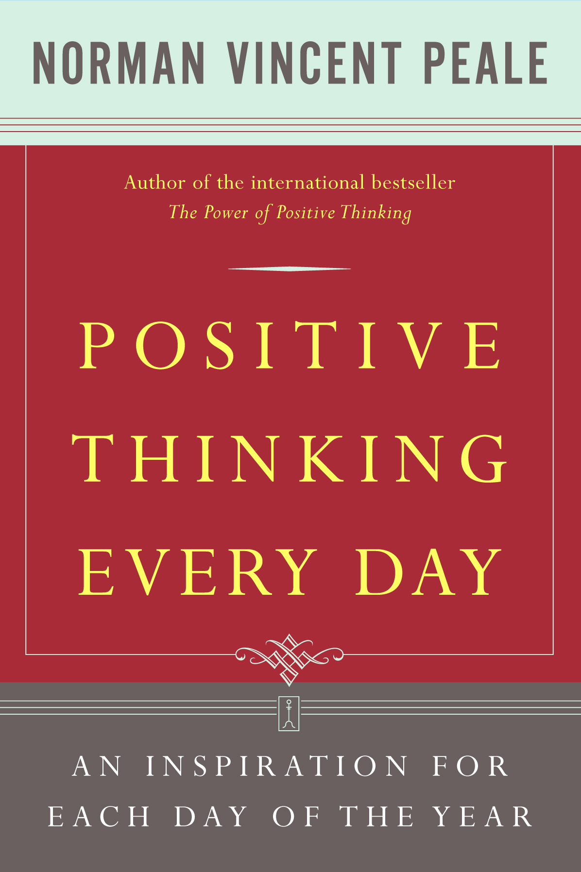 Positive Thinking Every Day