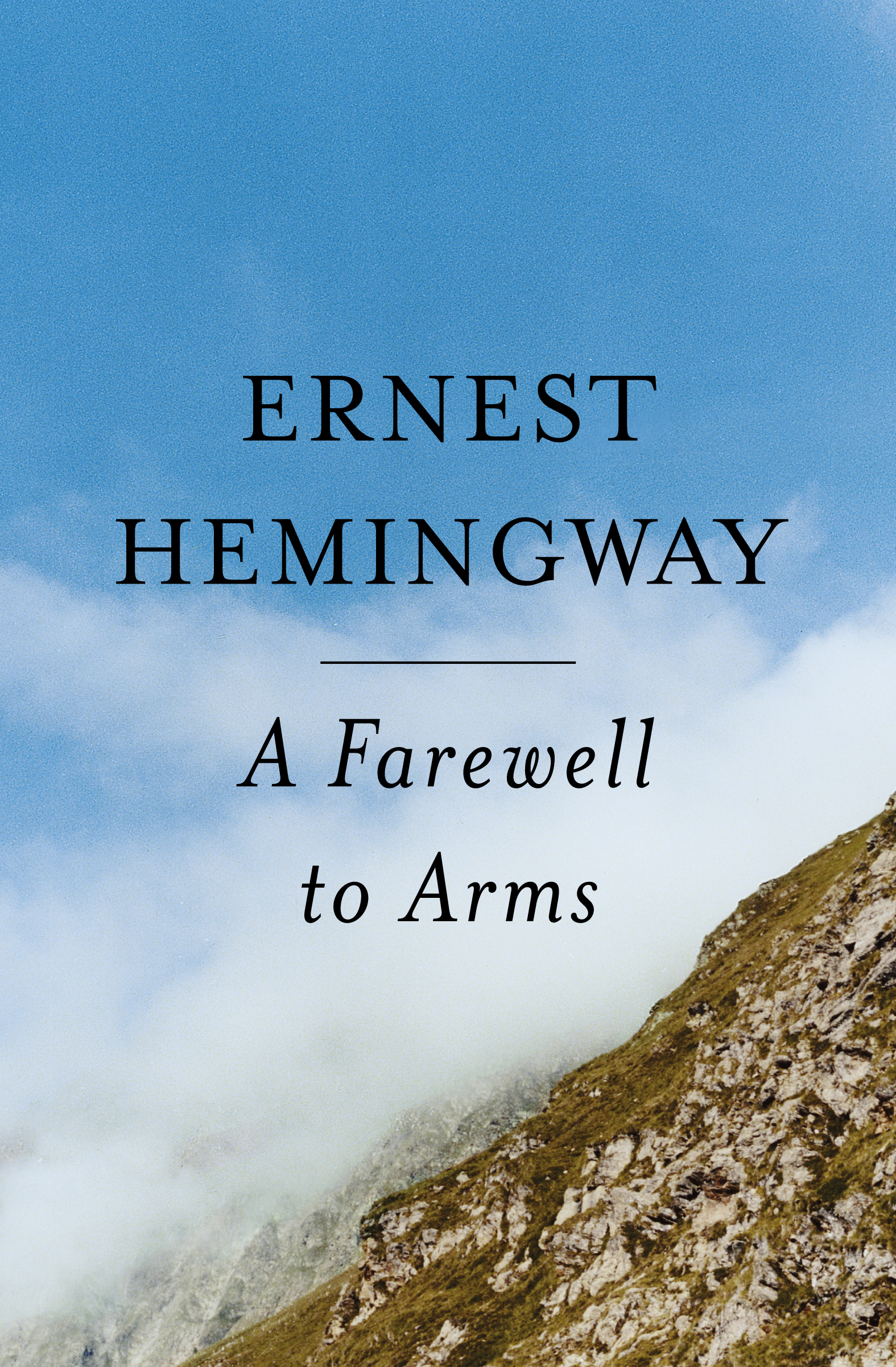 Image result for a farewell to arms book cover