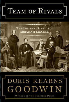 Team-of-Rivals-Doris-Kearns-Goodwin-abraham-lincoln-lincoln-memorial-washington-dc-lincoln | presidents-day-nostalgia-attempting-to-summon-the-ghosts-of-presidents-day-past-help-abraham-lincoln-holiday | BL | Black Lion Journal | Black Lion