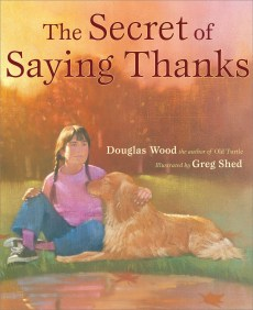 Image result for the secret of saying thanks