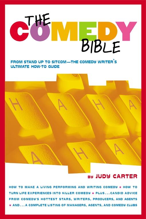 Resultat d'imatges de the comedy bible