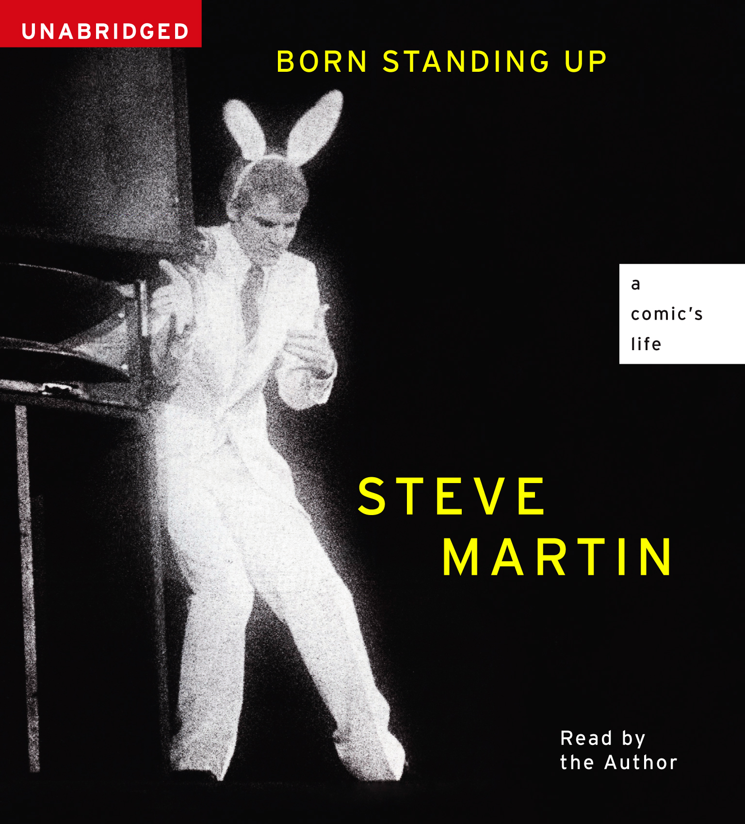 Image result for steve martin born standing up