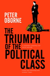 """""""The Triumph of the Political Class"""""""