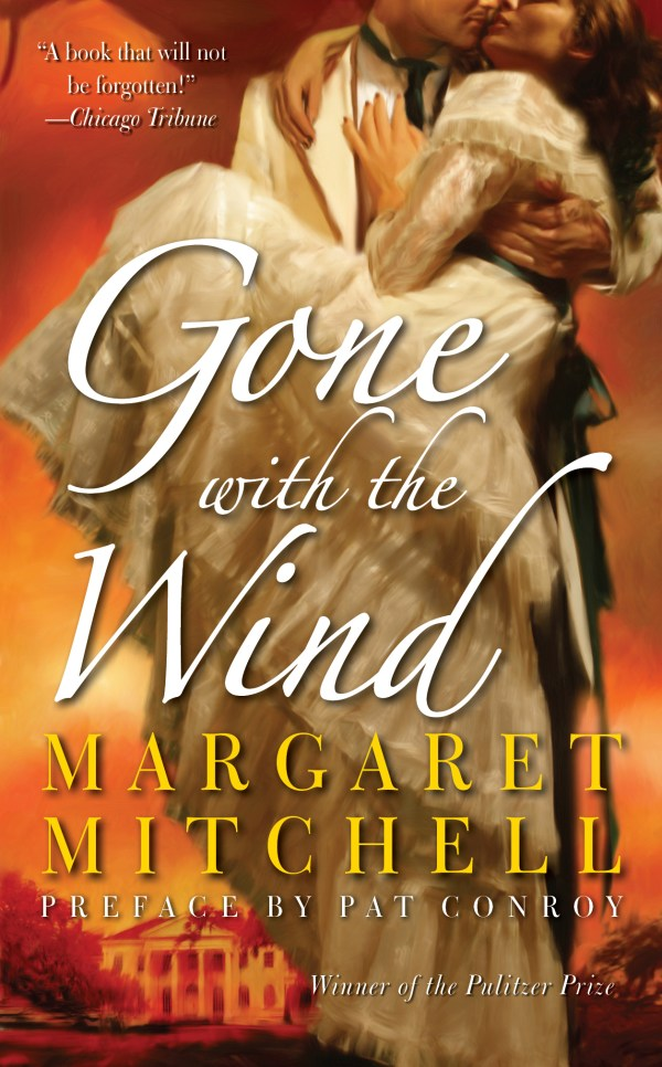 Gone with the Wind | Book by Margaret Mitchell, Pat Conroy ...