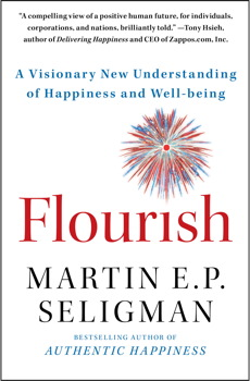 Image result for flourish martin seligman