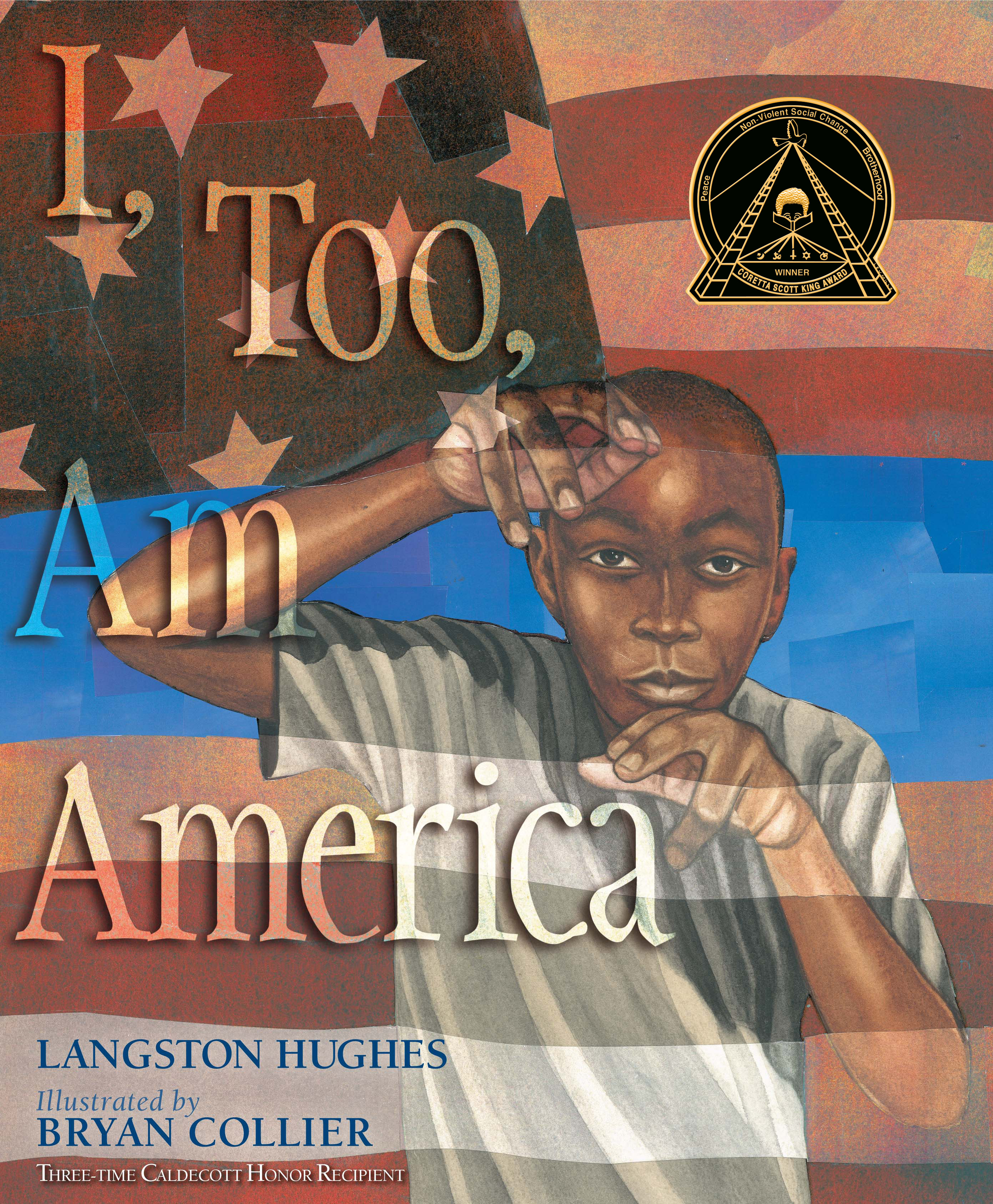 Image result for i too langston hughes
