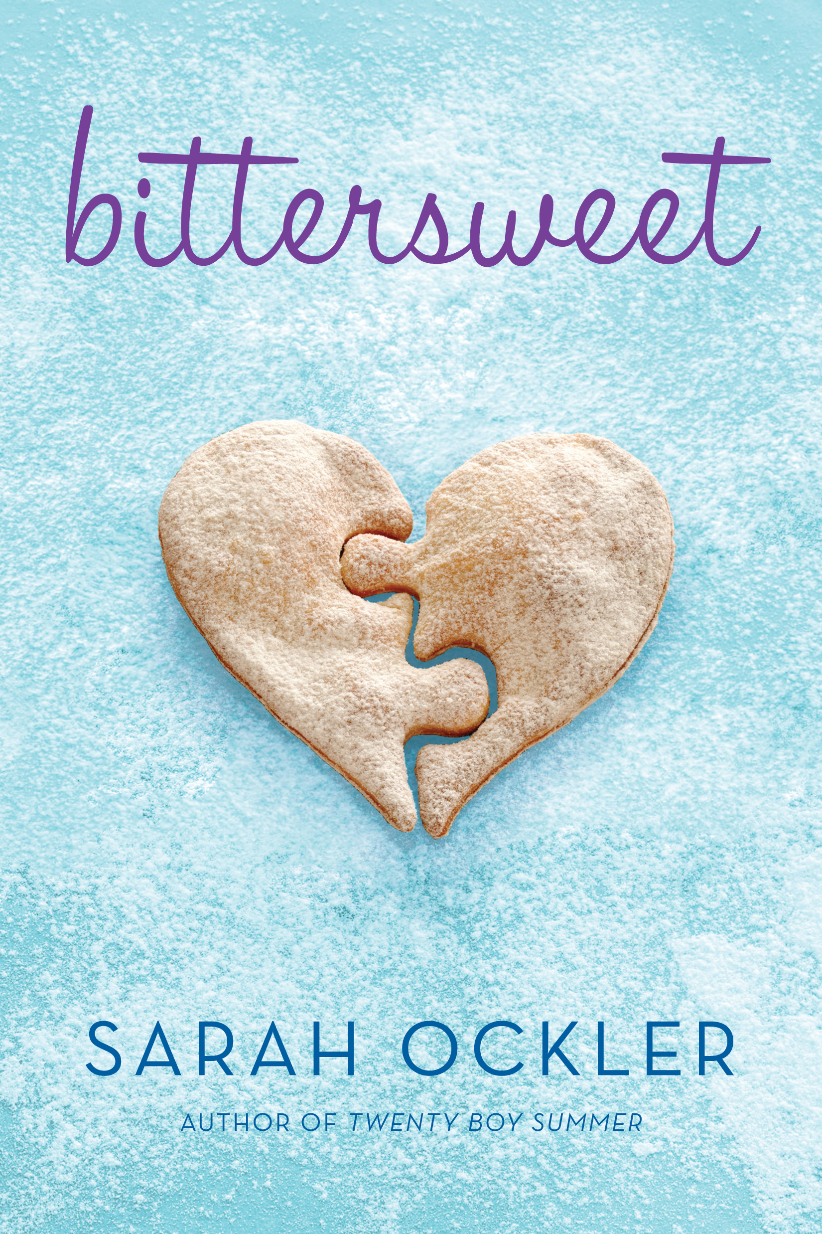 Image result for bittersweet book