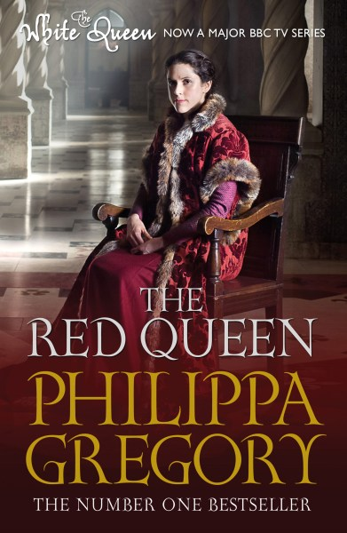 The Red Queen   Book by Philippa Gregory   Official Publisher Page     Book Cover Image  jpg   The Red Queen
