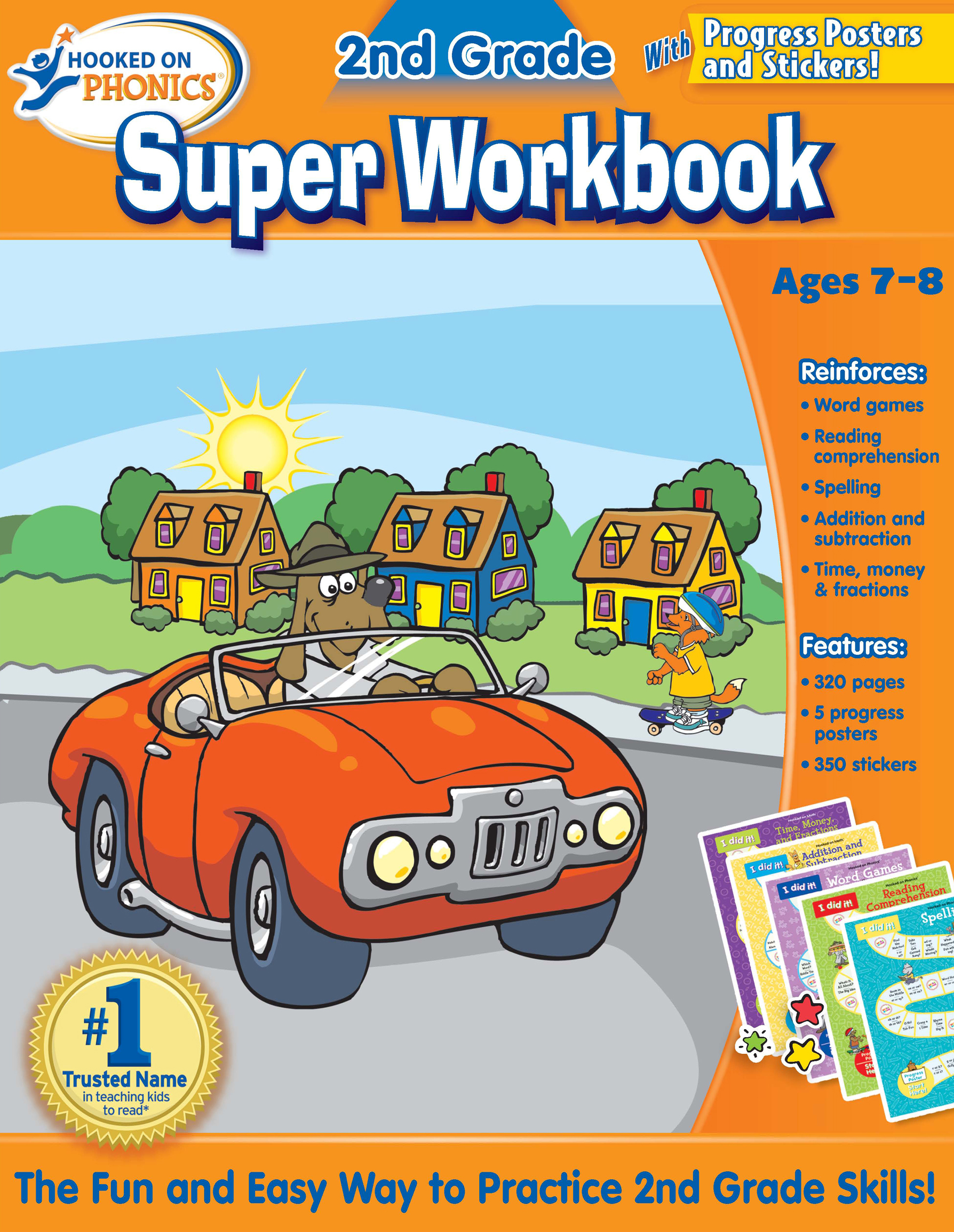 Teach Child How To Read 2nd Grade Phonics Games