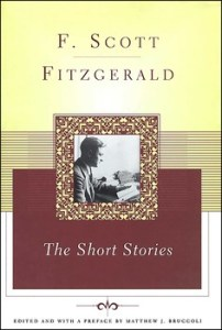 The Short Stories of F  Scott Fitzgerald   Book by F  Scott     The Short Stories of F  Scott Fitzgerald