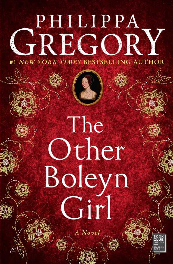 Philippa Gregory   Official Publisher Page   Simon ...