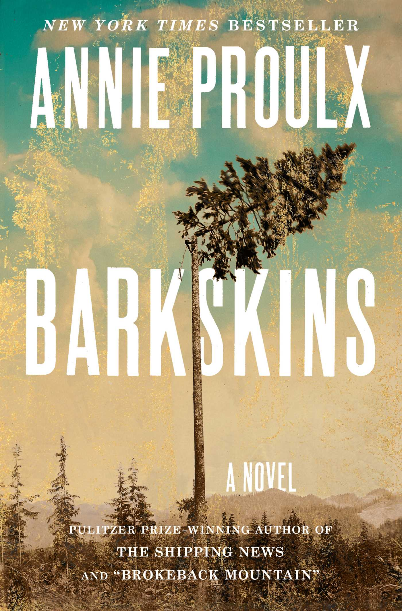 Image result for barkskins book cover