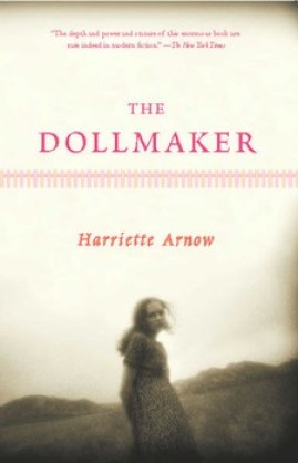 Book Cover for The Dollmaker