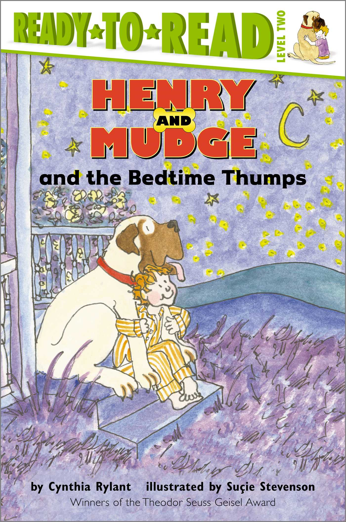 Henry And Mudge And The Bedtime Thumps Ebook By Cynthia