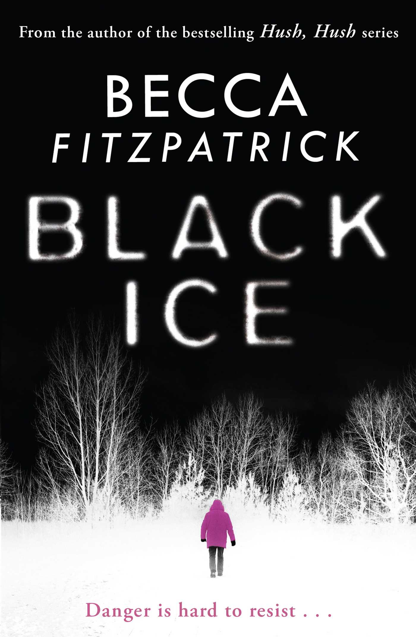 Image result for black ice becca fitzpatrick book cover
