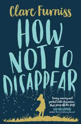 Image result for how not to disappear