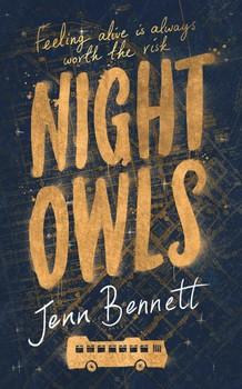 Image result for night owls book