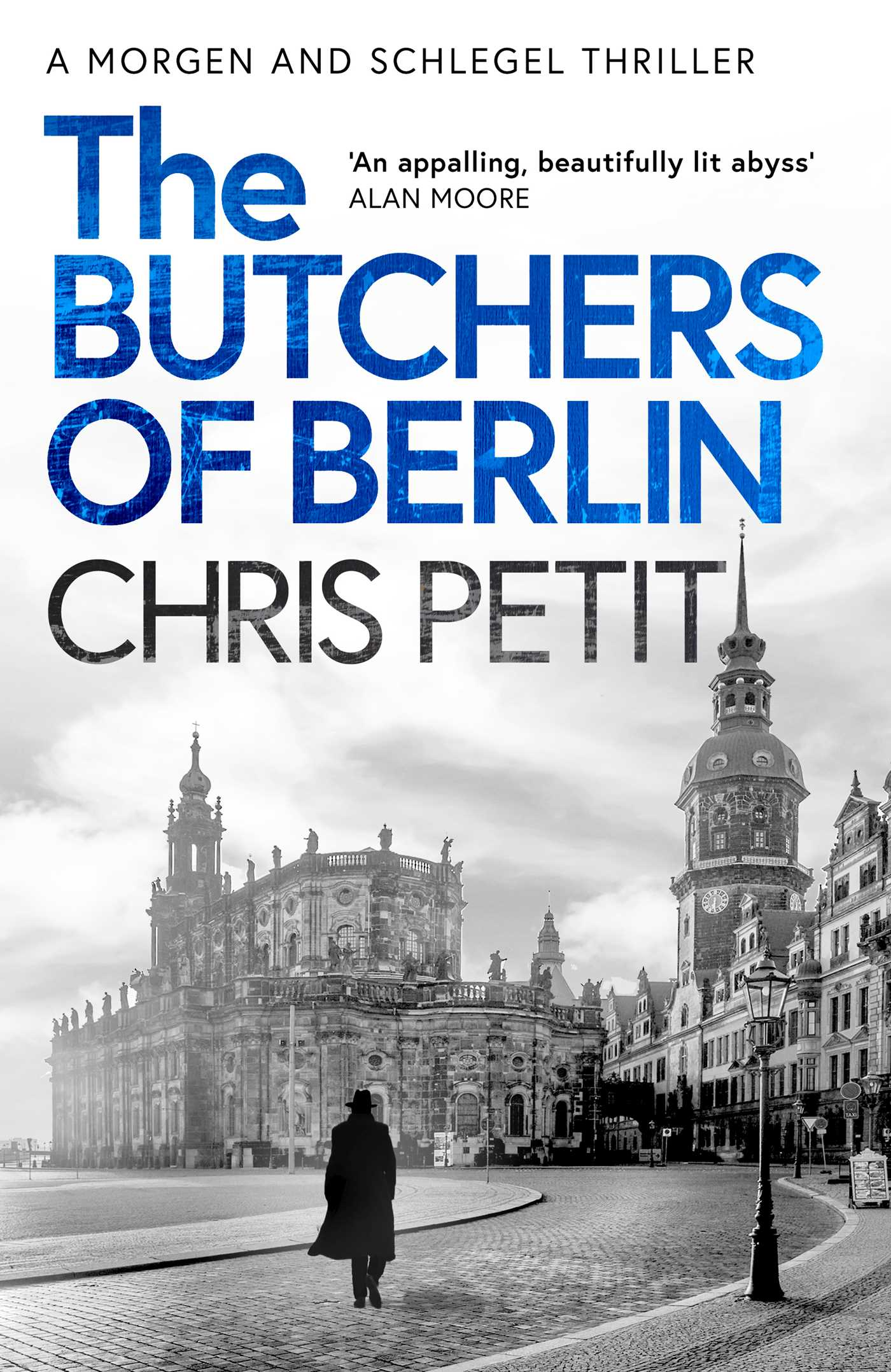 Image result for the butchers of berlin