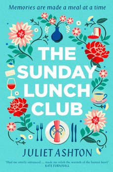 Image result for Juliet Ashton Sunday Lunch Club