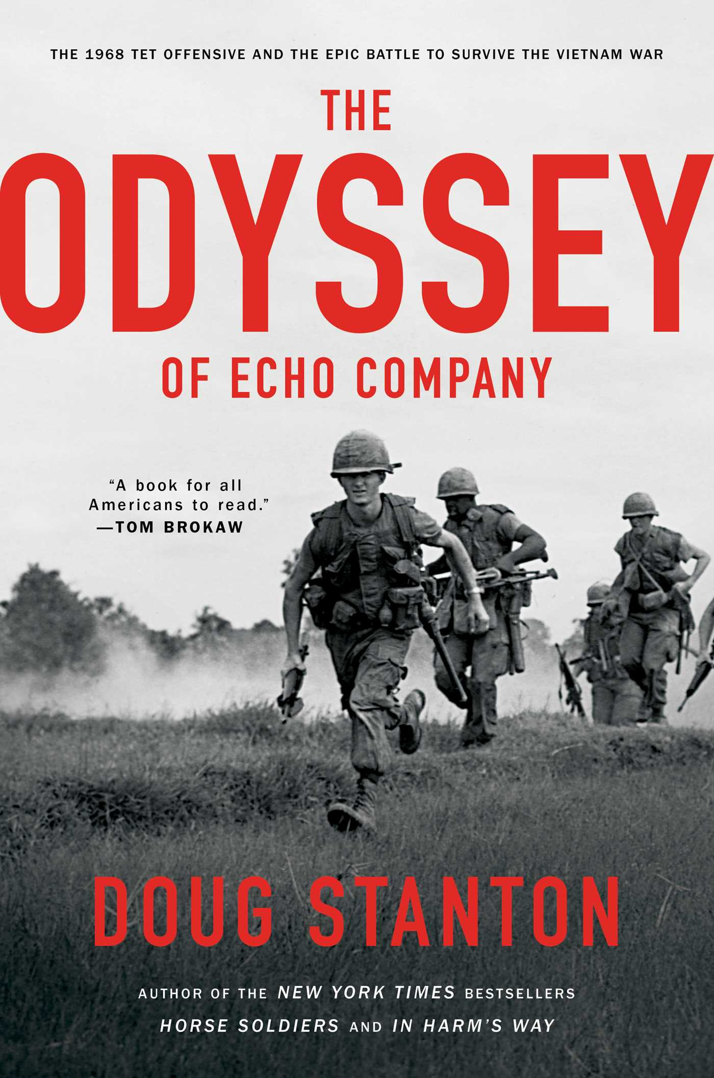 Image result for odyssey of echo company