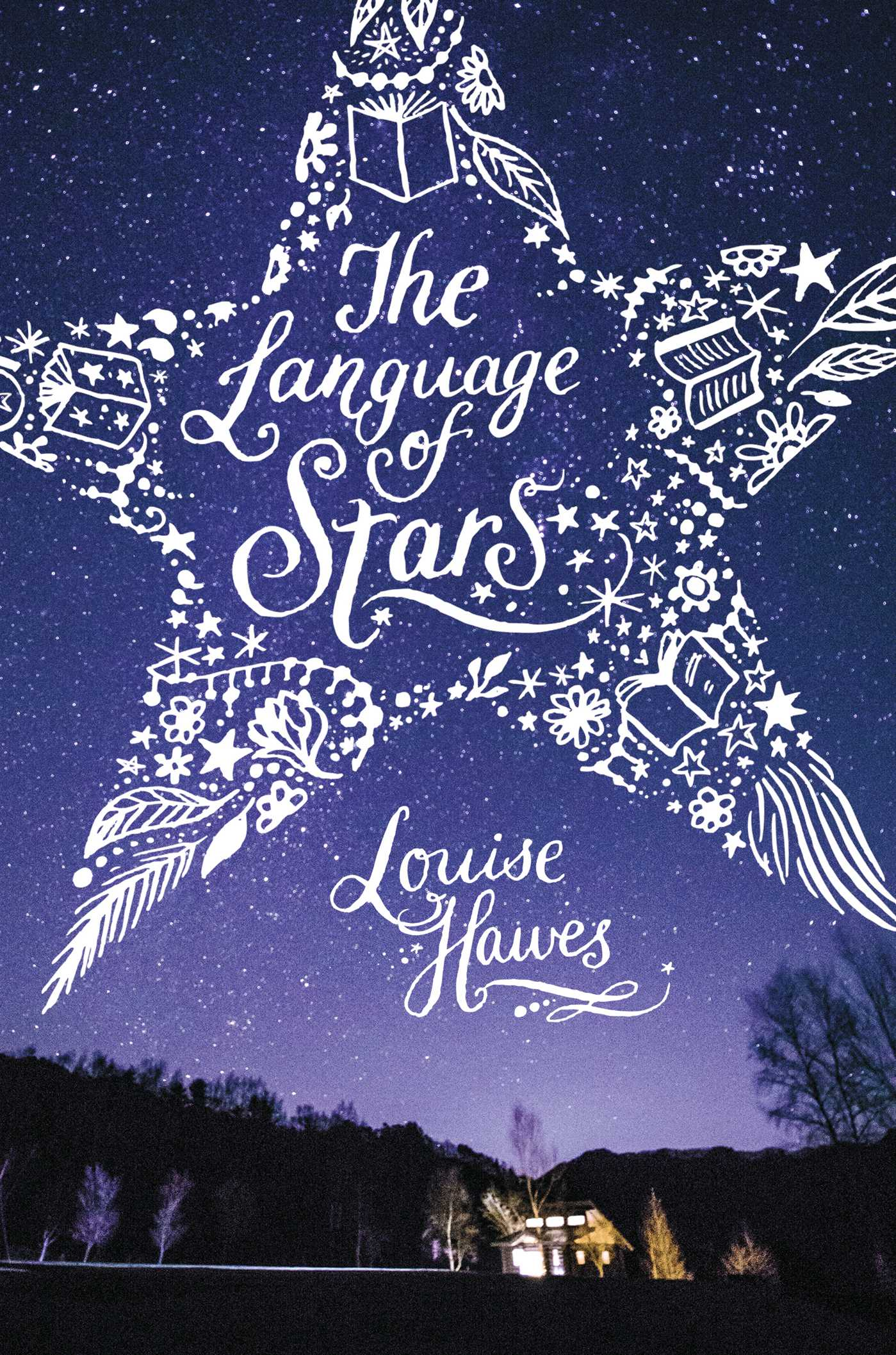 louise hawes book