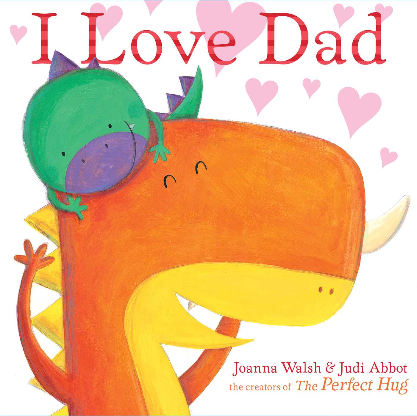 Image result for I love dad abbot
