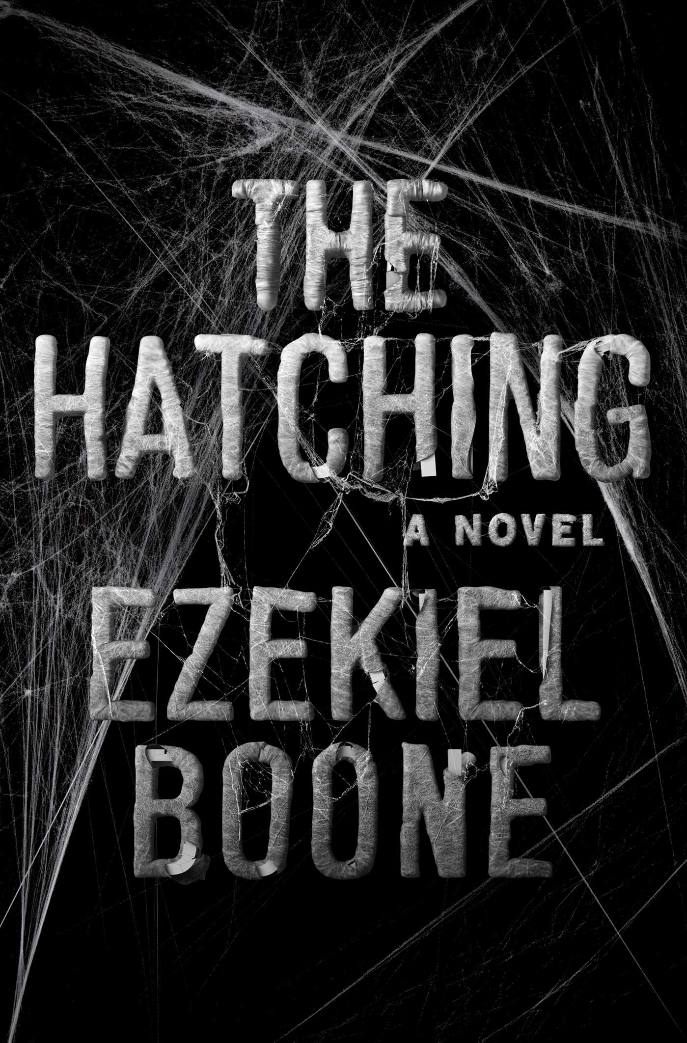 Image result for the hatching ezekiel boone